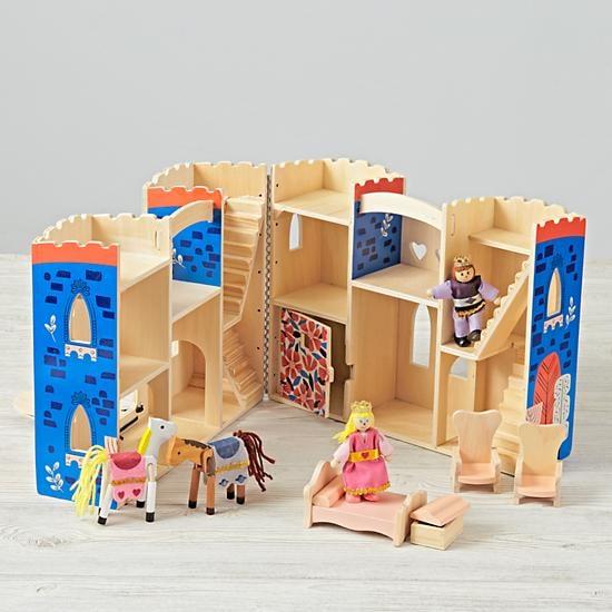 Fold n' Go Castle