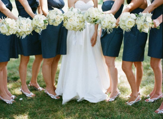 10 Things Bridesmaids Don't Realize Annoy the Bride  Whether you're a first-time bridesmaid this wedding season or have 27 dresses hanging up in the back of your closet, it's good to keep in mind bridal party faux pas. So we chatted with real brides to find out their pet peeves. Here are 10 things you didn't realize were annoying the bride in your life, plus practical tips for avoiding these mistakes. Photo by Emma Freeman Photography via Style Me Pretty