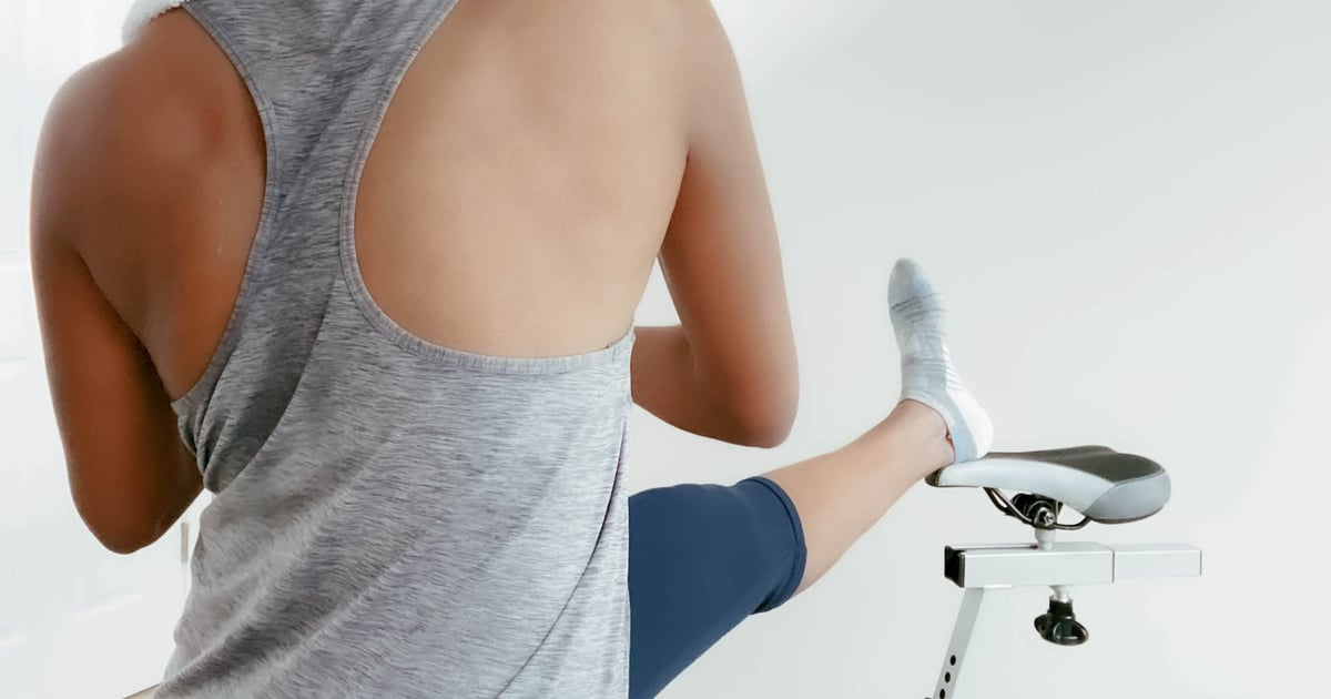 At-Home Cycling Mistakes That Could Cause Pain — and How to Fix Them