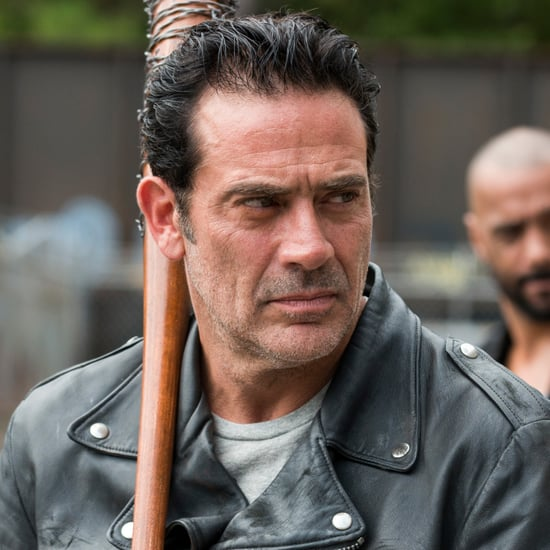 Jeffrey Dean Morgan Tweets About The Walking Dead T-Shirt