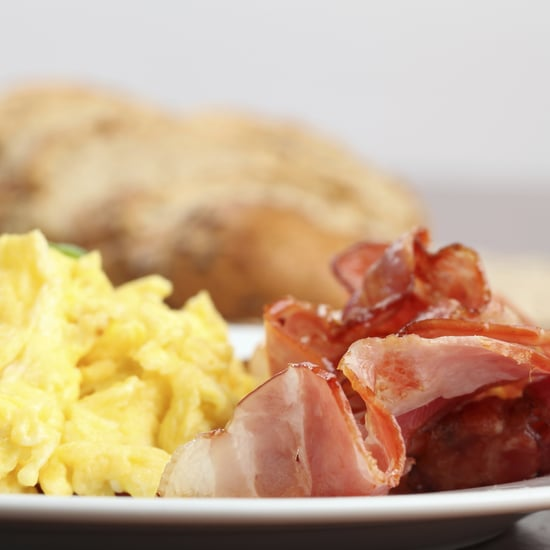 Eating Processed Meat Leads to Early Death, Study Says