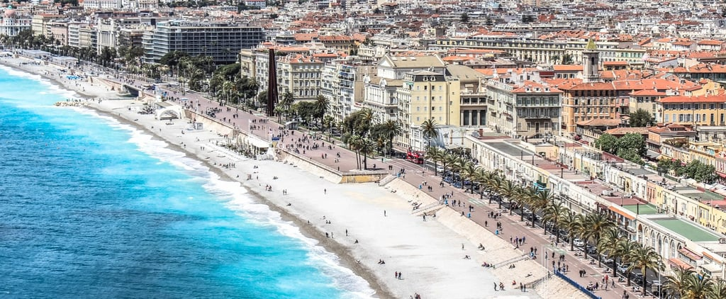 Nice, France Travel Tips