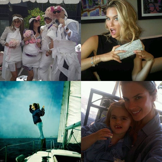 Pictures of Celebrities and Models on Twitter 2011-05-11 01:48:00