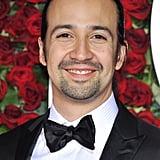 Lin-Manuel Miranda as Sebastian