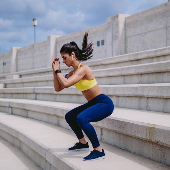 أفضل تمارين المؤخرة التي تعتمد على وزن الجسم