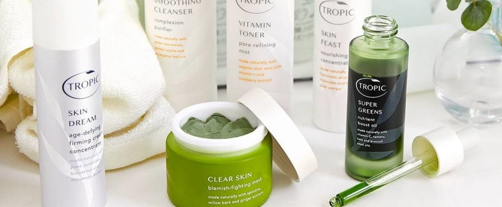 The Best Tropic Skincare Products, According to Our Editors