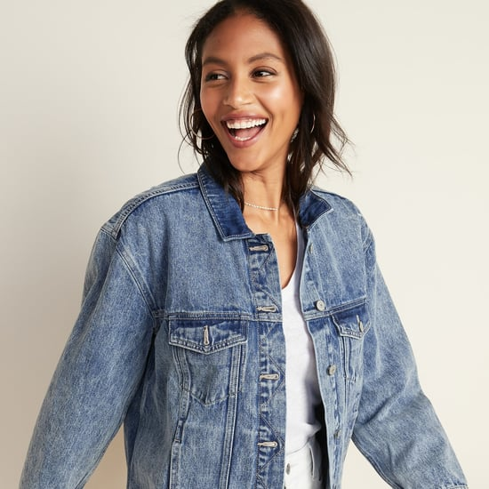 Best Old Navy Clothes and Accessories For March 2020