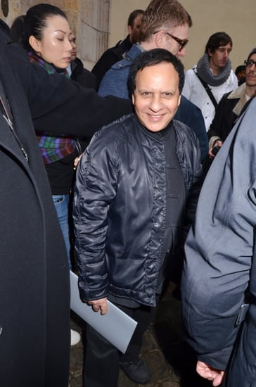 Azzedine Alaia Called To Design for Dior