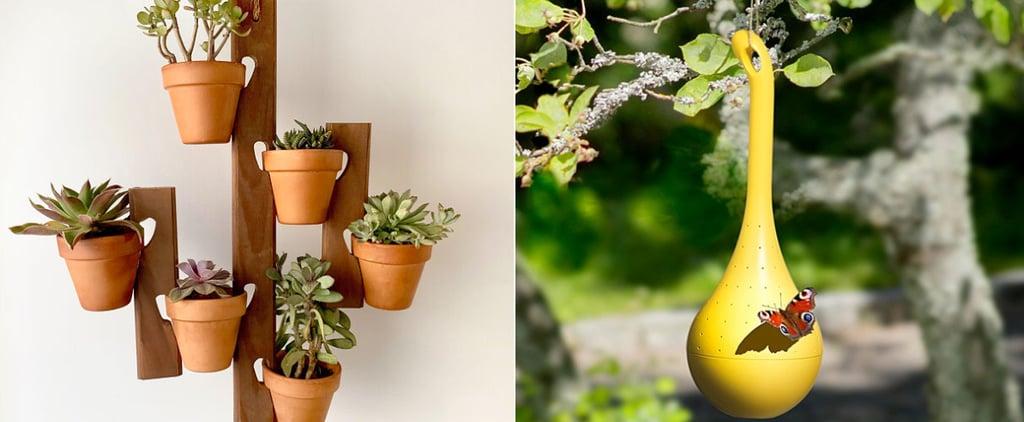 Garden Accessories From Uncommon Goods