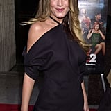 2001: She Appeared in Scary Movie 2 and Got Highlights