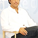 He Was the Youngest Producer at Televisa