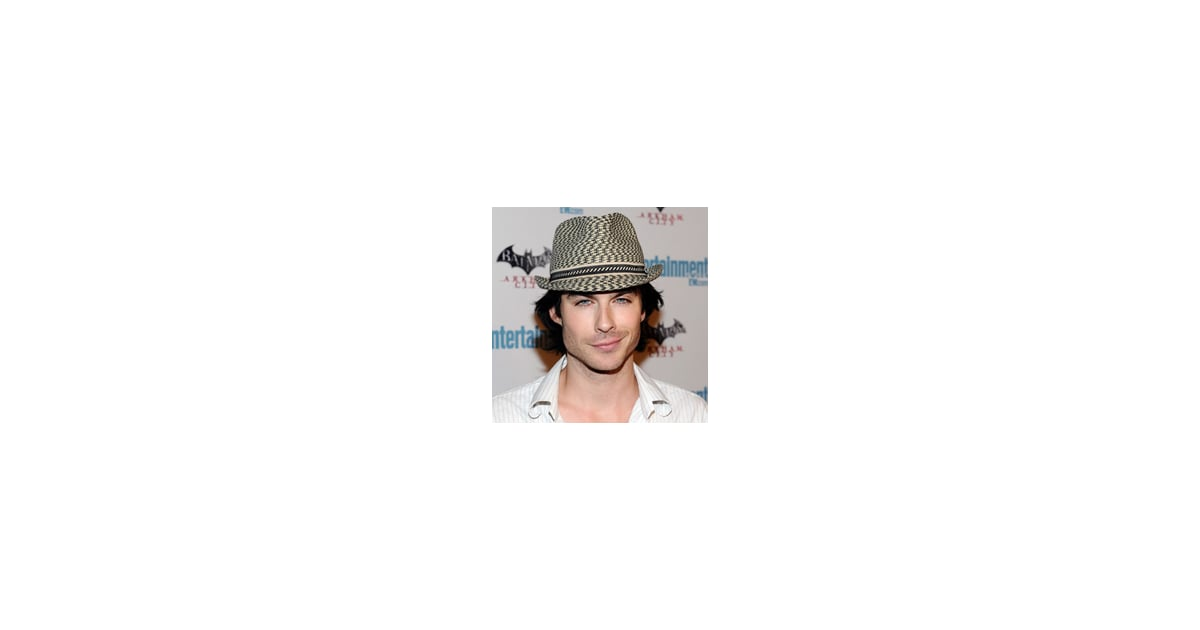 ian somerhalder flirting interview Ian somerhalder fondation (france) here is the second part of an exclusive two part interview with the amazing ian somerhalder talking about the environment :.