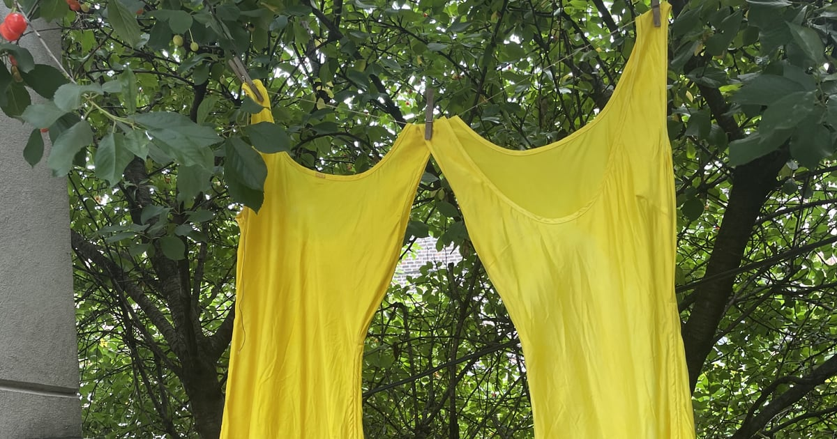 One of Our Favorite Designers Gives Us a Tutorial in Dyeing a Slip Dress With Turmeric.jpg