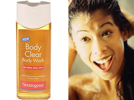 Get The Most From Your Makeup: Body Wash