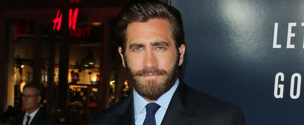 Jake Gyllenhaal Could Melt Everest With His Latest Red Carpet Appearance