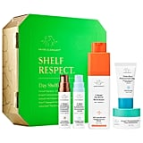 Drunk Elephant Shelf Respect Day Kit