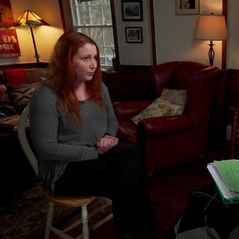 Dylan Farrow Interview on Woody Allen and Sexual Assault