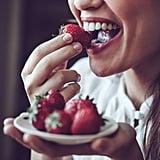 Create a Calorie Deficit