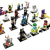 Lego Minifigures: The Lego Batman Movie Series 2