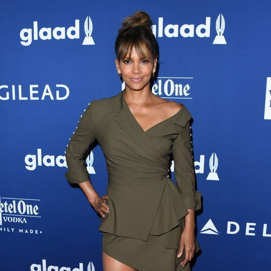 Halle Berry Anti-Ageing Secret