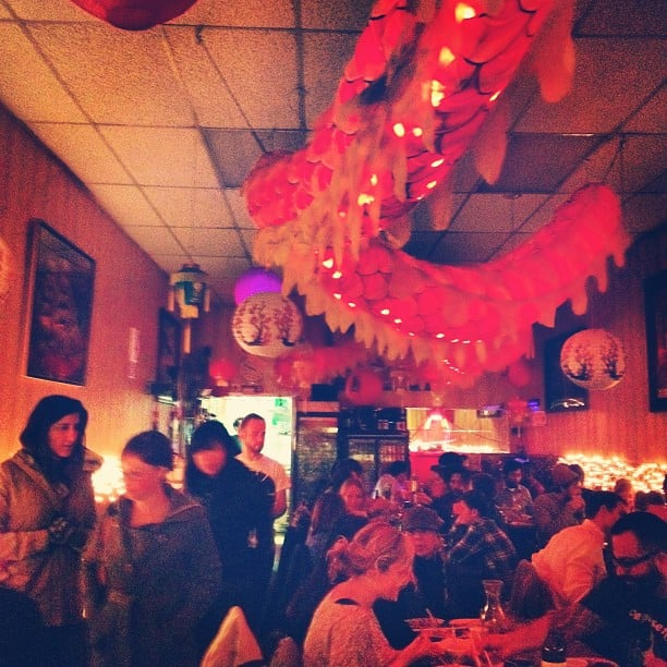 No trip to San Francisco would be complete without a meal at Mission Chinese!