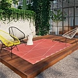 Global Hand Outdoor Rug