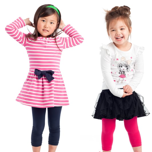 Subscription Clothing Company For Little Girls