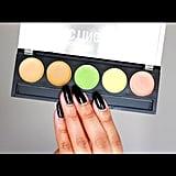 Makeup Colour Correction