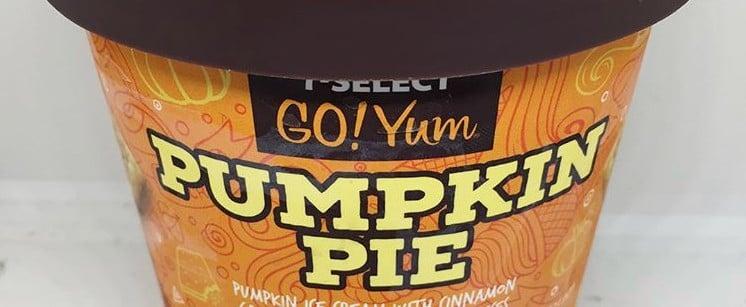 7-Eleven Pumpkin Pie Ice Cream