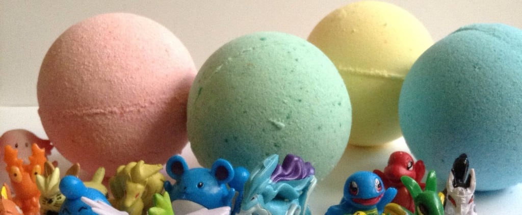 10 Bath Bomb Gifts That Will Melt Away All Your Holiday Stress