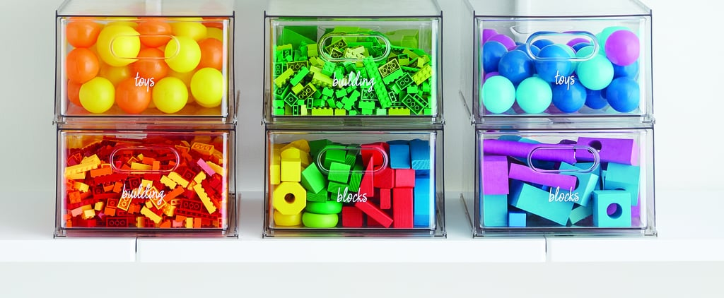 The Home Edit Container Store Collection May 2019