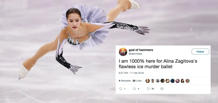 Alina Zagitova World Record Figure Skating at 2018 ...