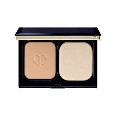 Cle de Peau Beauté Radiant Powder Foundation SPF 23