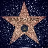 Like Britney, his mom has a star on the Hollywood Walk of Fame.