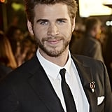 Pictured: Liam Hemsworth