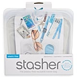 Stasher Sandwich Reusable Silicone Storage Bag