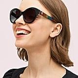 Kate Spade New York Karleigh Sunglasses