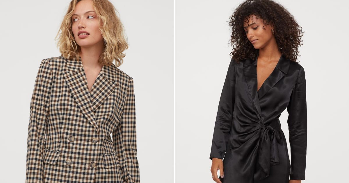 Best New Clothes From H&M | October 2020