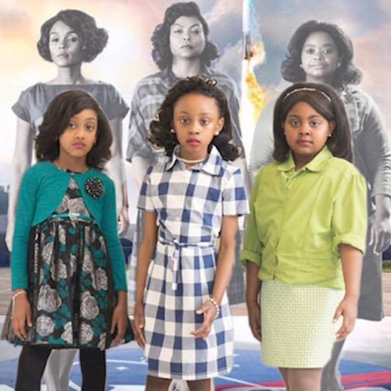 Little Girls Dress as Women of Hidden Figures | Video