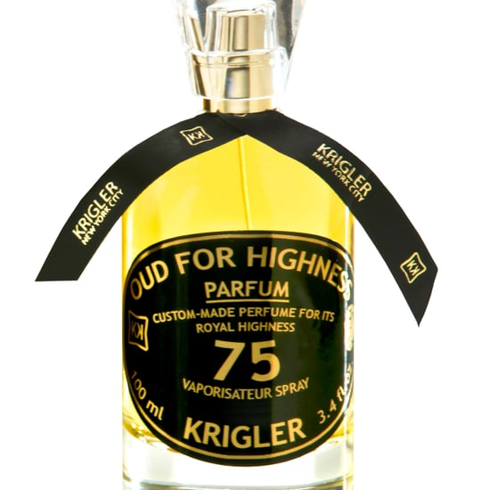 Krigler Oud For Highness Review