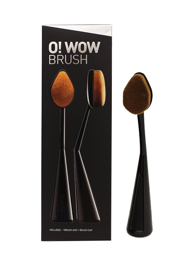 Cailyn O! Wow Brushes