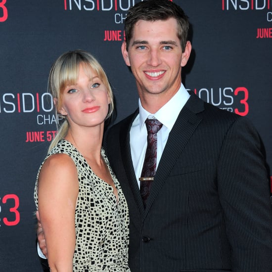 Heather Morris Welcomes Second Child