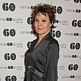 Polly Gray, played by Helen McCrory
