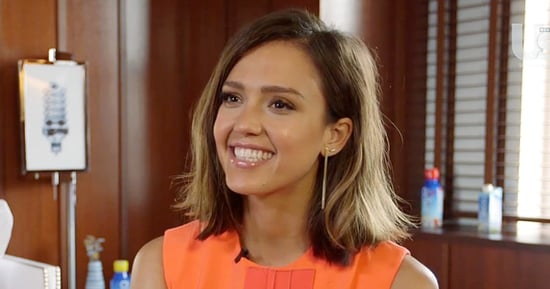 Jessica Alba, Kristin Cavallari and More Celeb Moms Share Their Kids' Adult Tastes in Music