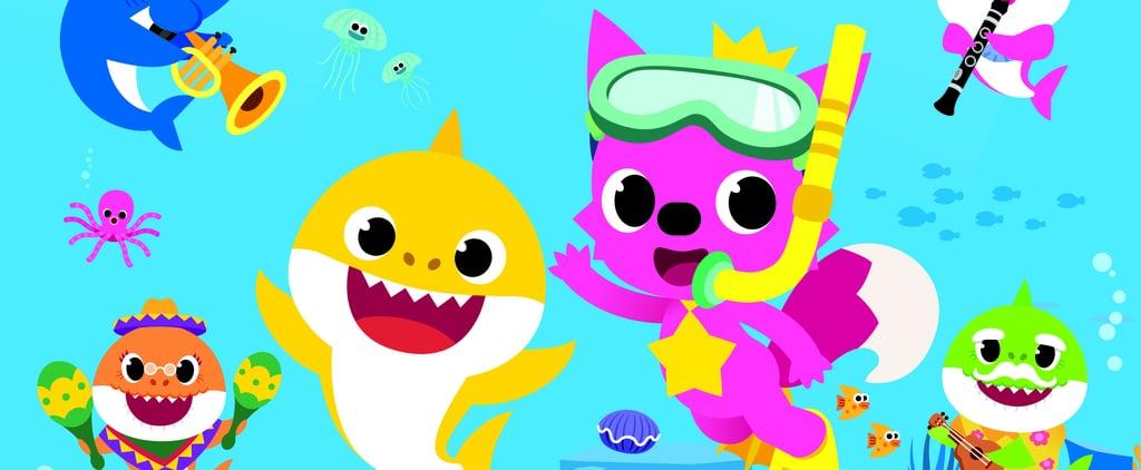Baby Shark 2020 Live Show Details