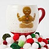 Dear Hancock 'Tis the Season Mug