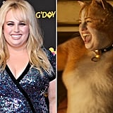 Rebel Wilson as Jennyanydots