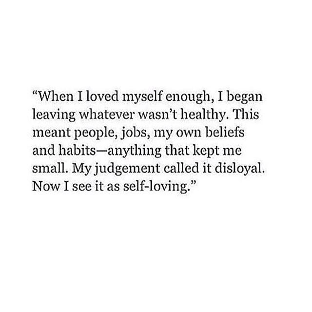 Self Love Quotes Simple Quotes About SelfLove POPSUGAR Smart Living