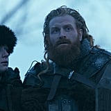 Kristofer Hivju: The Last King