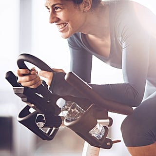 Spin Workout Playlist